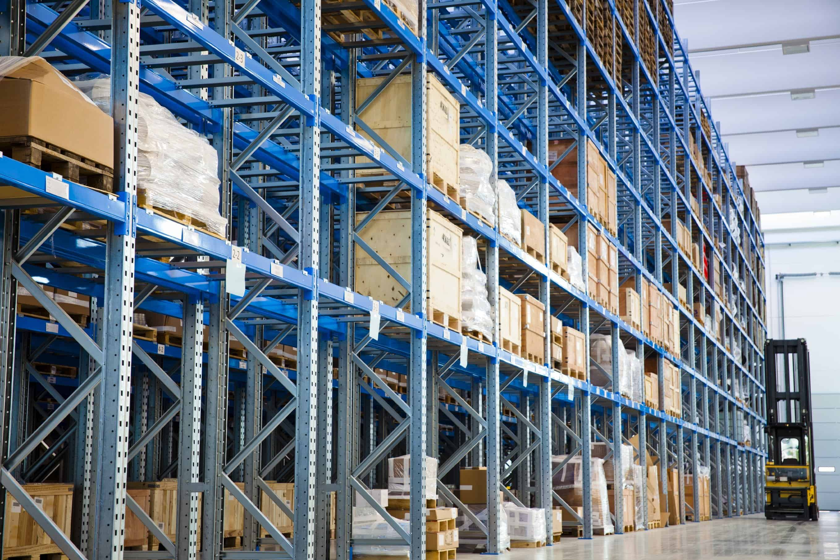 How to Implement Lean Warehousing 5S Practices | LEGACY